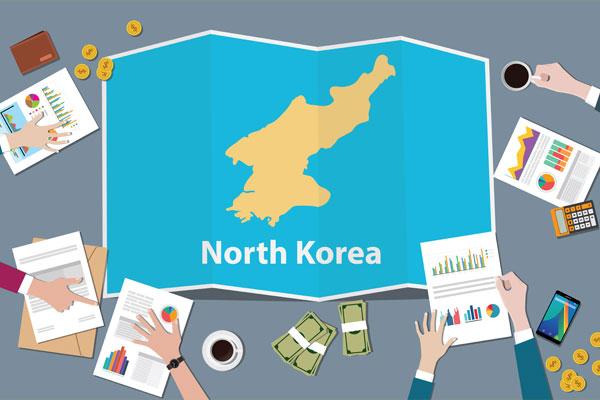 北韩的地方银行
