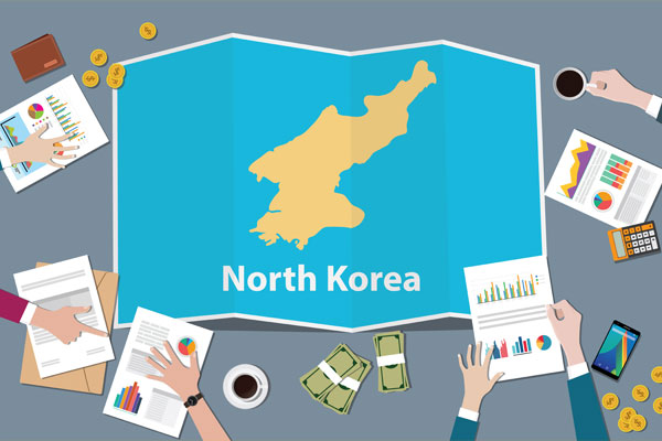 북한의 은행(2)