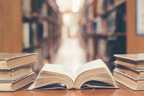 Библиотеки в КНДР. Часть первая