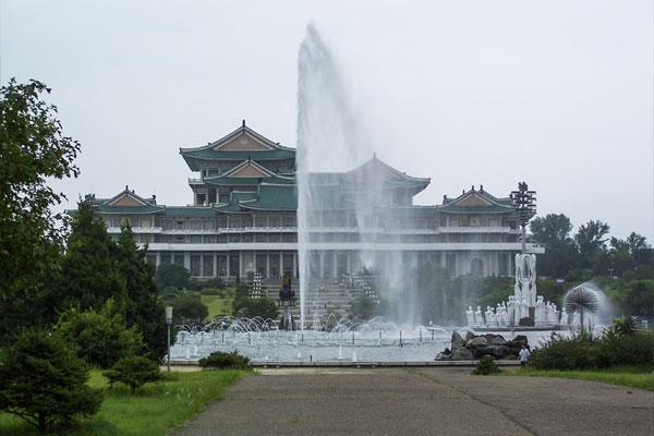Bibliotheken in Nordkorea (2. Teil)