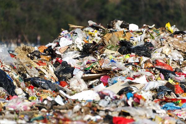 Утилизация отходов в КНДР
