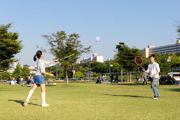 Olahraga Publik di Korea Utara