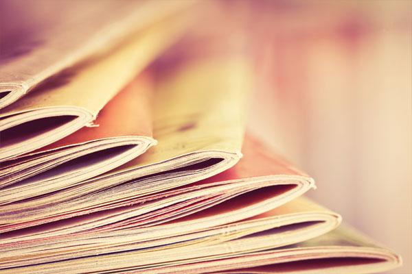 Publikasi di Korea Utara