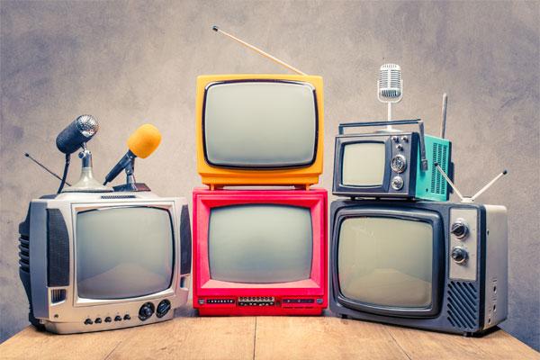 Les stations de radio-télévision en Corée du Nord