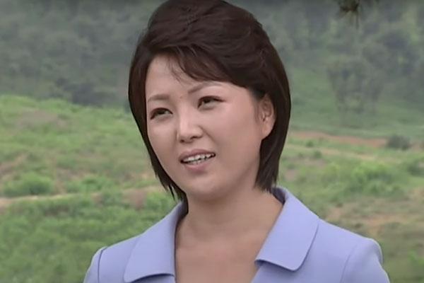 北韩妇女生活情况