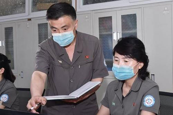 L'uniformisation vestimentaire en Corée du Nord