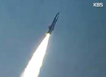 Nordkorea feuert erneut ballistische Raketen ab