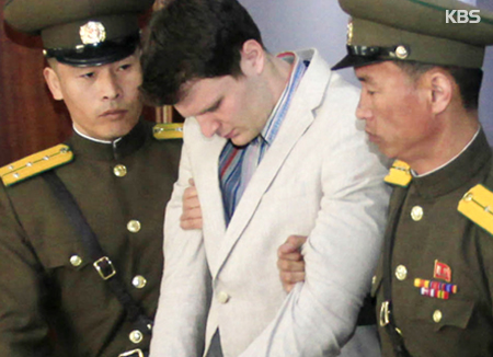 Der Fall Otto Warmbier und Nordkorea
