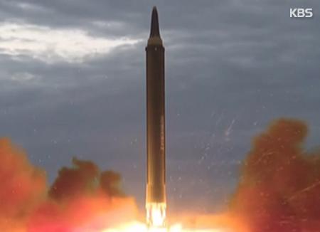 Nordkoreas erzielt Fortschritte bei Raketen und Atomwaffen