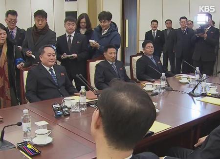 Nordkorea schlägt Korea-Gipfel vor