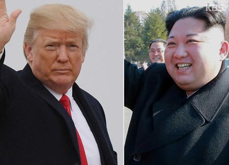 Trump akzeptiert Nordkoreas Gipfelangebot