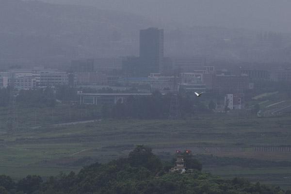 Complexe industriel de Gaeseong : les entrepreneurs rêvent de réouverture