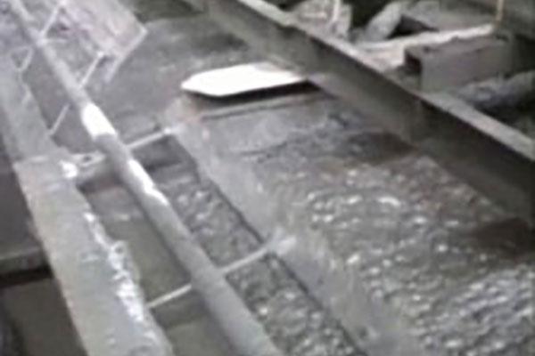 Dự án liên Triều năm 2007 nhằm khảo sát nguồn khoáng sản tại Dancheon, Bắc Triều Tiên