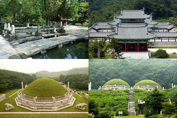 2007 : les touristes sud-coréens autorisés à visiter la ville historique de Gaesong, en Corée du Nord