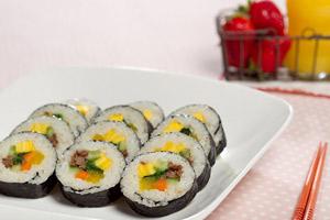 Gimbap(김밥)