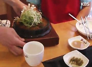 Daniel Gray's Korean Food Story