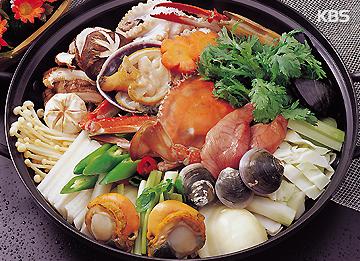 Episode #89: Korean Favorite Foods: Crab Soup