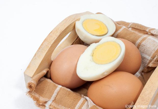 Воспоминания, связанные с варёными яйцами (삶은 달걀의 추억)