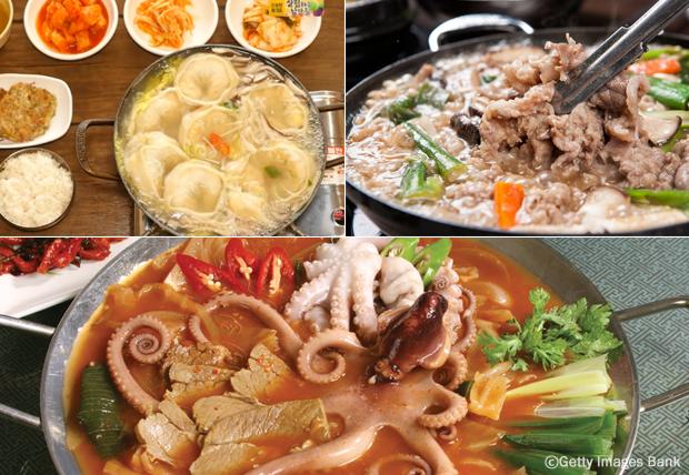 Происхождение названия блюда чонголь Часть 2 (전골 2)