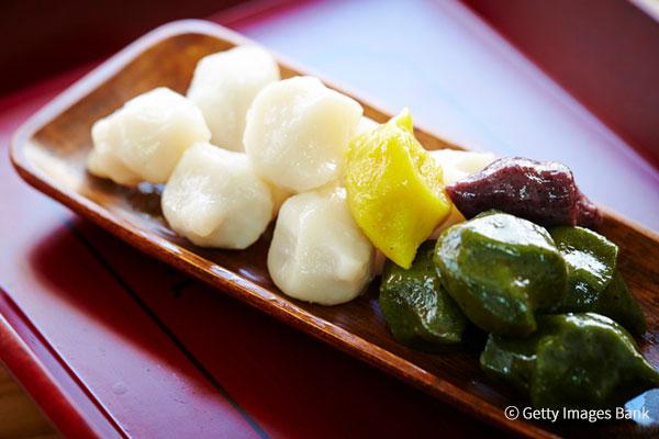 Ttoek : une gourmadise coréenne