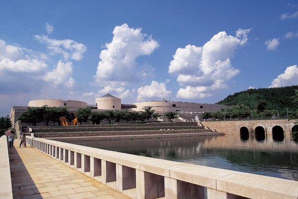 Séoul offre de beaux écrins à l'art moderne et contemporain
