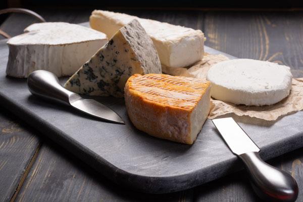 Le fromage en Corée du Sud
