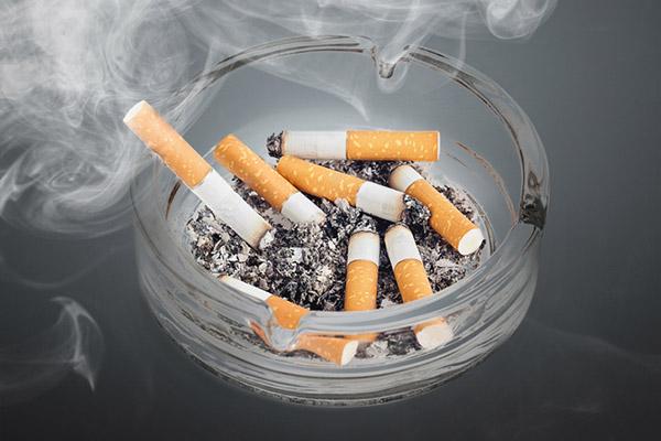 Fabians Korea: Viel Rauch um nichts