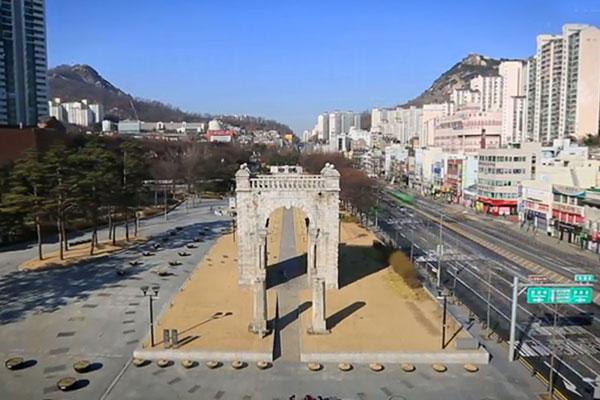 Les musées d'Histoire de Séoul