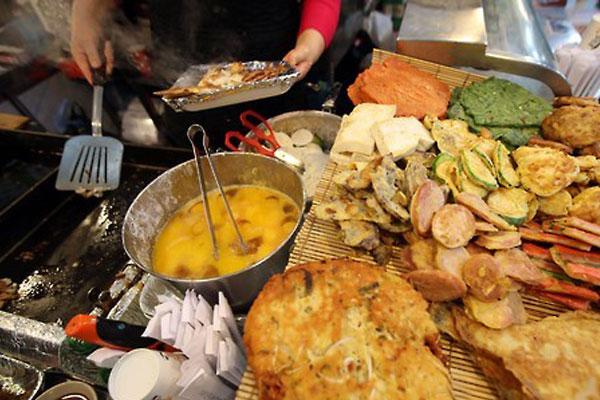 Les bonnes adresses à Séoul pour déguster des plats d'ici et d'ailleurs