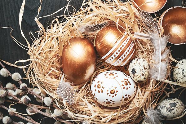 Wird Ostern auch in Korea gefeiert?