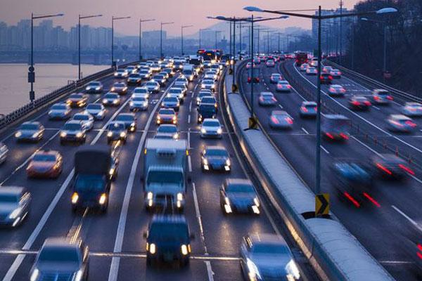 La révolution des transports en commun