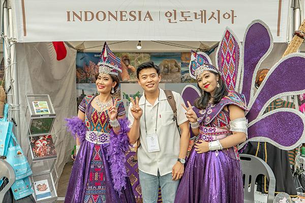 ASEAN Week di Seoul