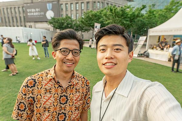 Pengalaman Bekerja sebagai Orang Indonesia di Korea (2)