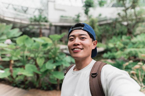 Seoul Botanic Garden