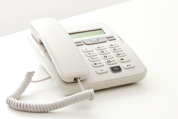 Telefonieren: ein aussterbender Kommunikationskanal
