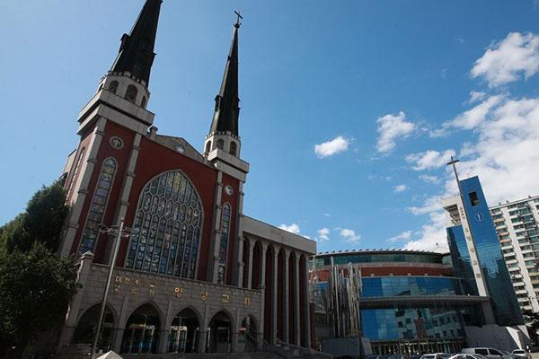 Les principales religions en Corée du Sud