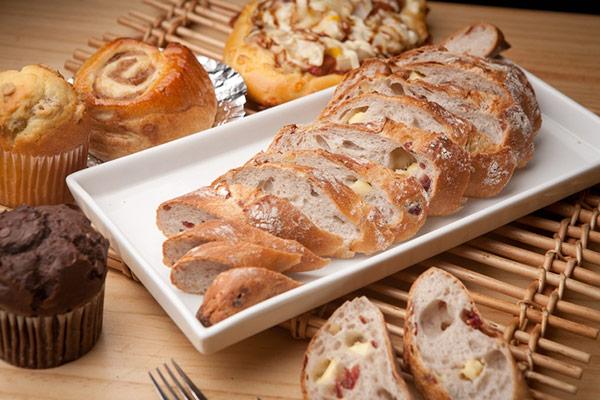 Deutsches Brot: ein teures Vergnügen in Korea