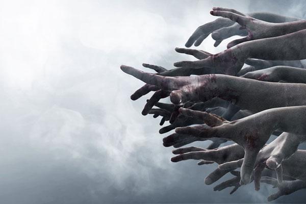 Les zombies déferlent sur la péninsule coréenne