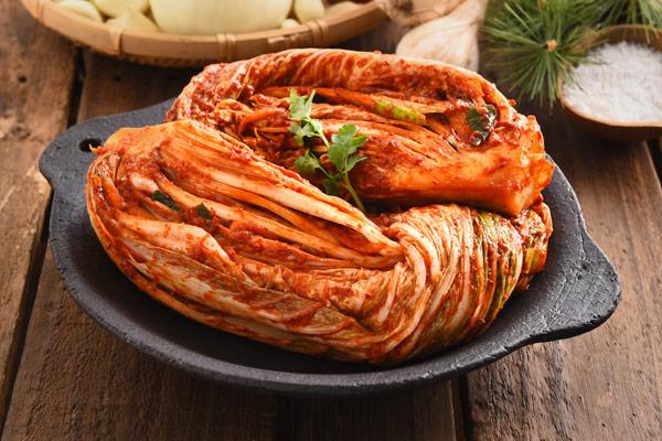 La « guerre du kimchi » et autres appropriations culturelles