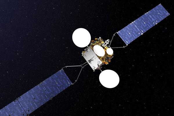 L'industrie spatiale sud-coréenne met pleins gaz