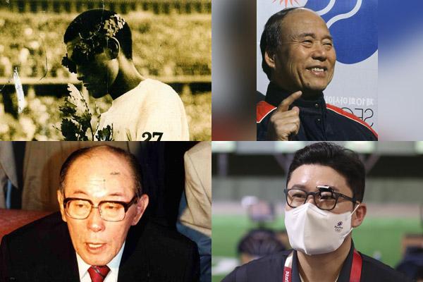 Les athlètes sud-coréens qui ont marqué les Jeux Olympiques