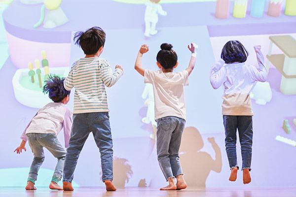 Les kids café en Corée du Sud