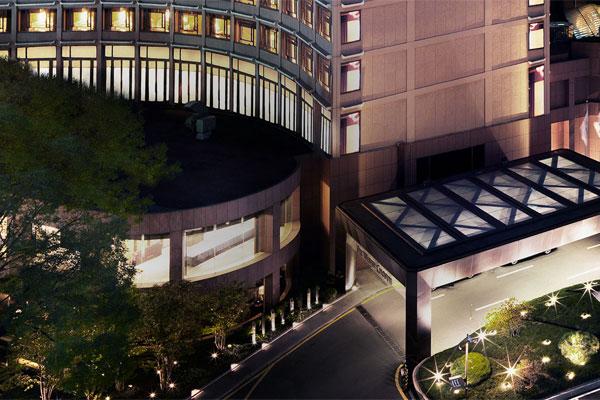 Hôtels emblématiques en Corée du Sud