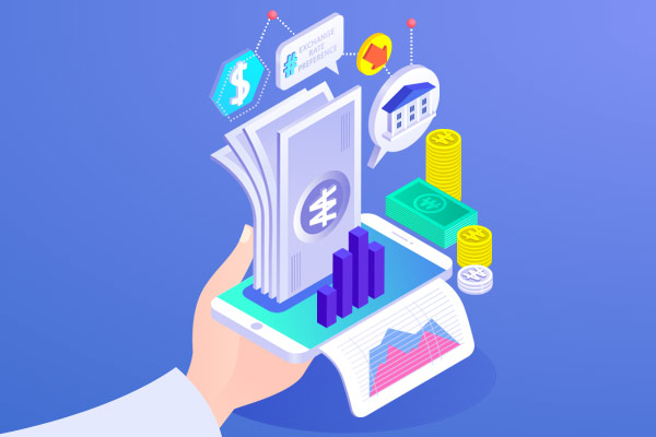 Les banques en ligne en Corée du Sud