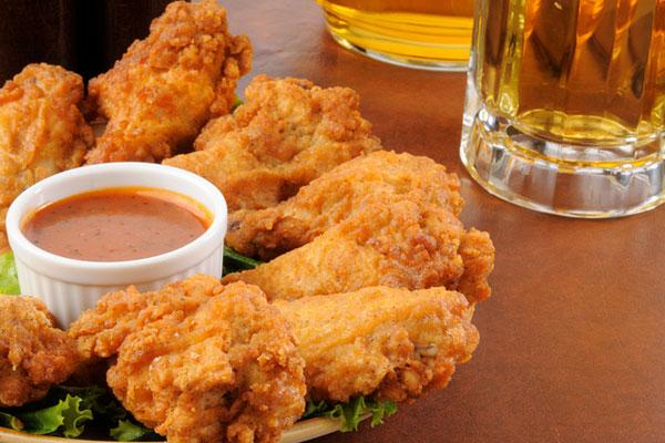 La véritable success-story du poulet frit sud-coréen