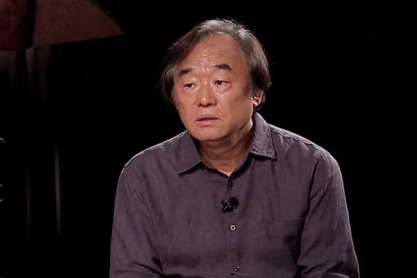 Paik Kun-woo, pianiste francophile et francophone