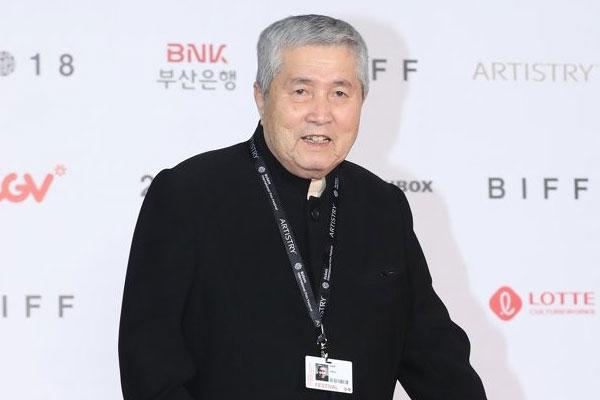 100 ans du cinéma coréen : Im Kwon-taek