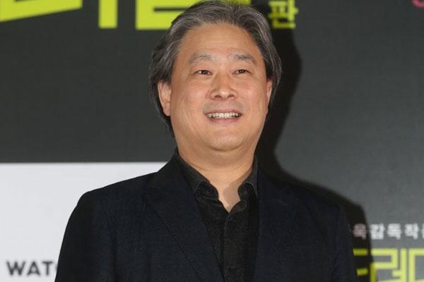 100 ans du cinéma coréen : Park Chan-wook