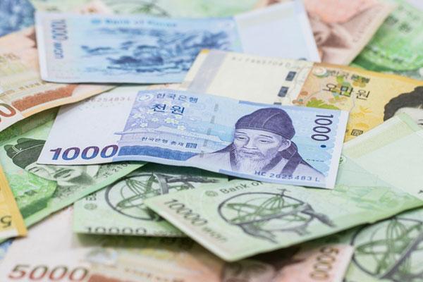 Les coupures sud-coréennes (2)