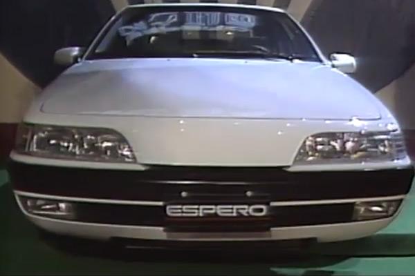Genèse de l'industrie automobile sud-coréenne